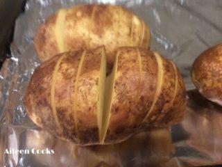 Blooming Potatoes