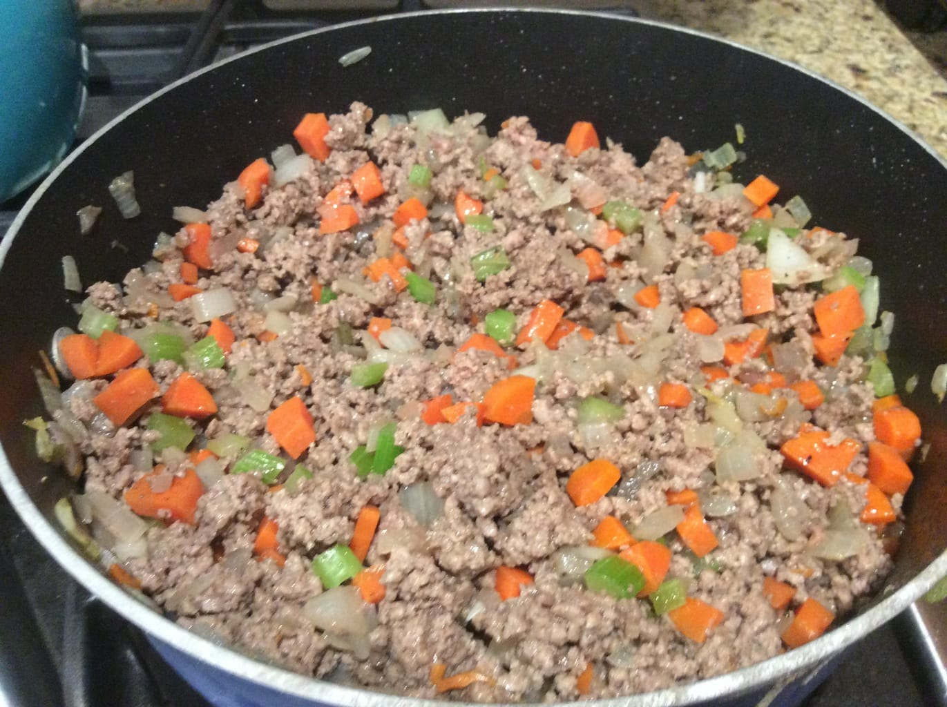30 Minute Meal: Sloppy Joes