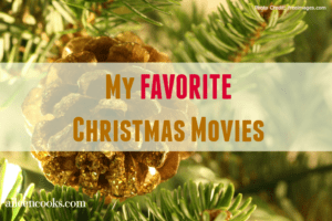 My Favorite Christmas Movies