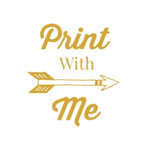 Print With Me Etsy Shop