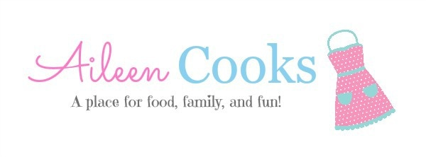 Aileen Cooks