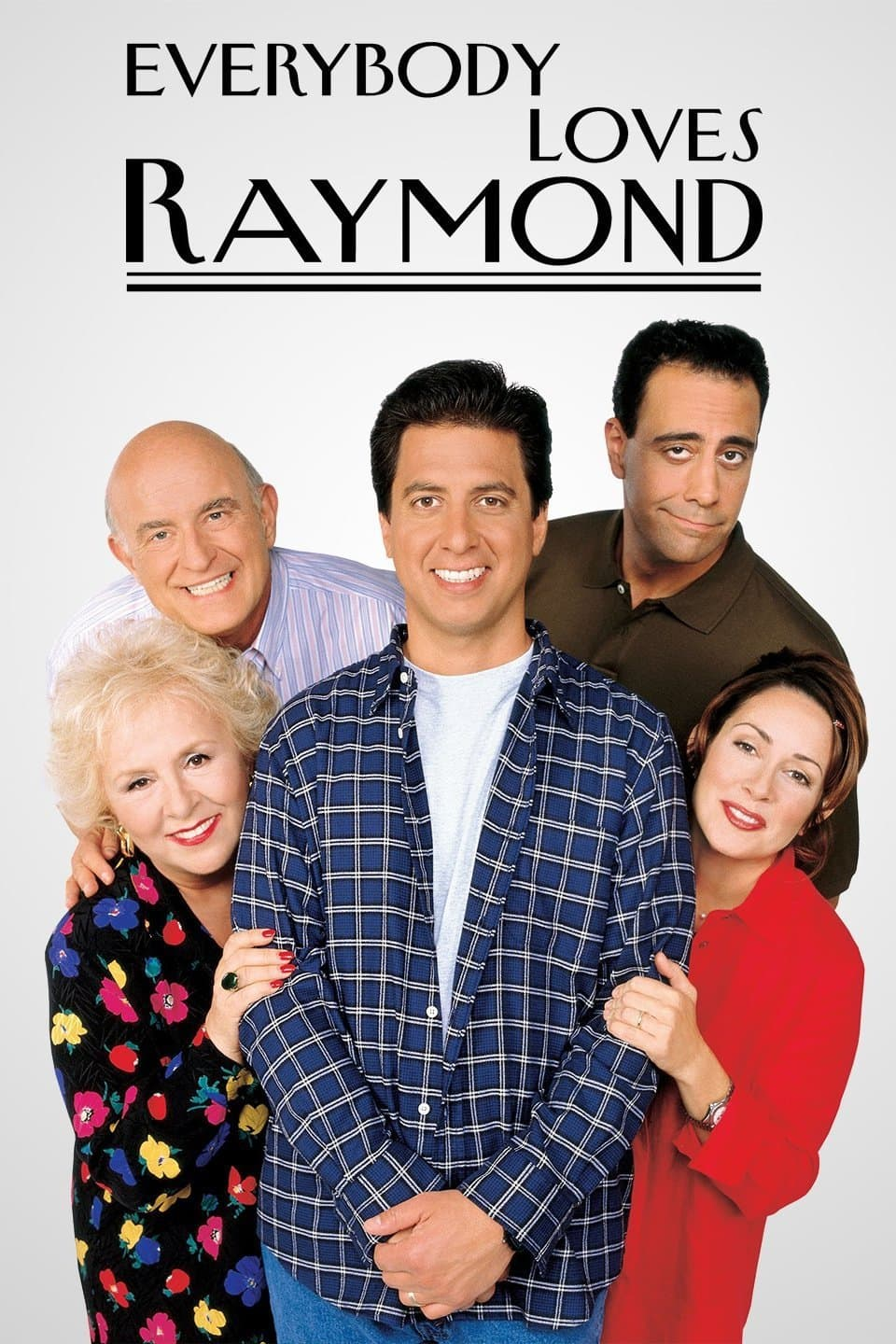 Everybody Loves Raymond - Season 9 - TV Series | TV Land