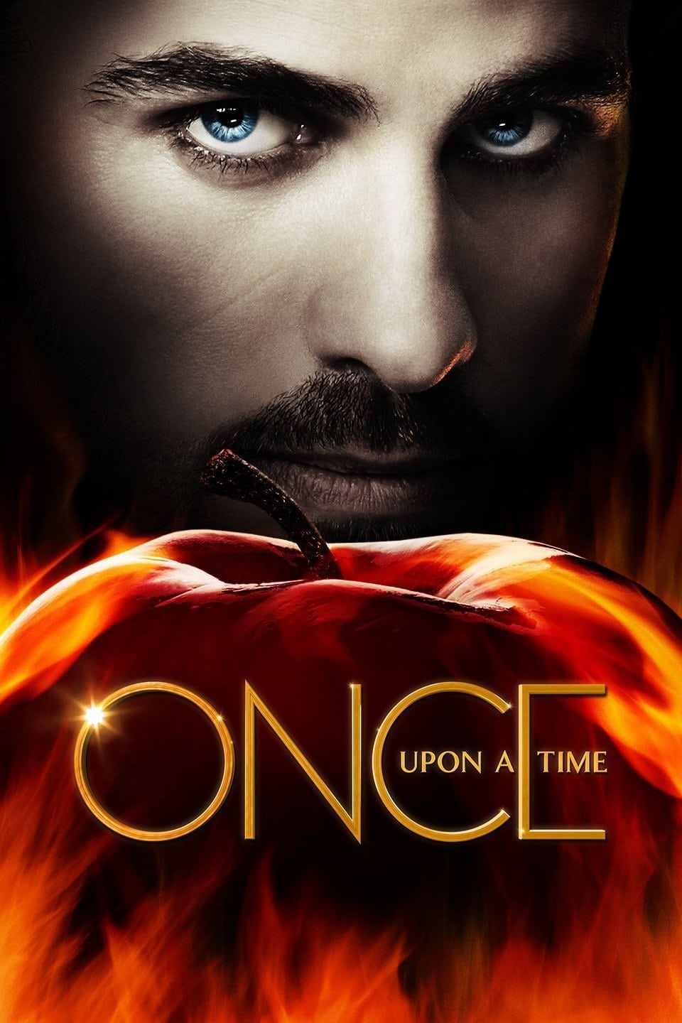 Once Upon A Time Netflix