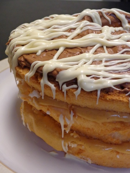 easy-layered-pumpkin-cream-cake-6