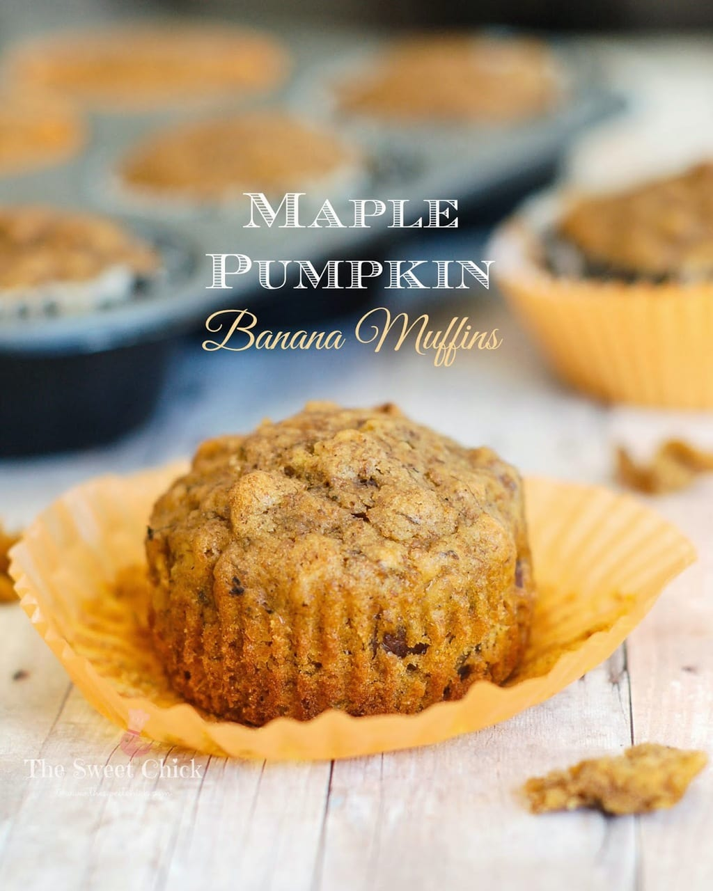 maple-pumpkin-banana-muffins