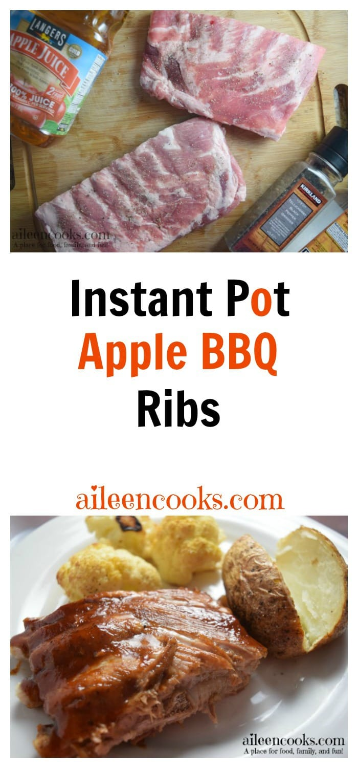 recipe: bbq ribs apple juice [32]