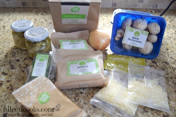 My honest review of the Hello Fresh family box, including what my kids thought of the meals! Article from aileencooks.com. #ad