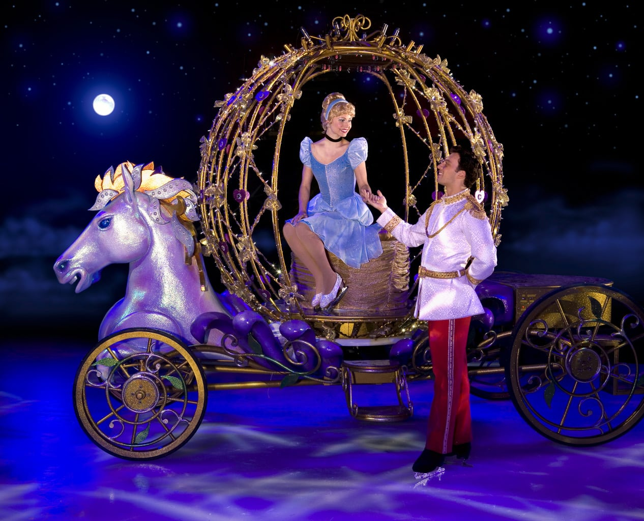Disney on Ice Dream Big Giveaway