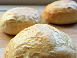 Bread Bowls Recipe