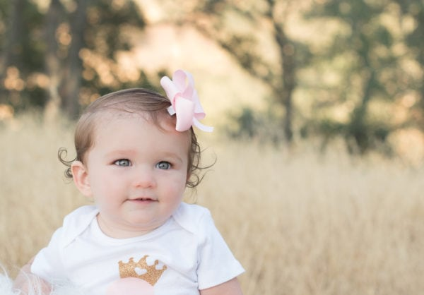 Fall family photos. 1 year old photo shoot. natural light photography. blue and light pink outfit ideas.
