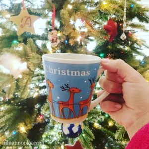 It's okay to say NO to Christmas Traditions