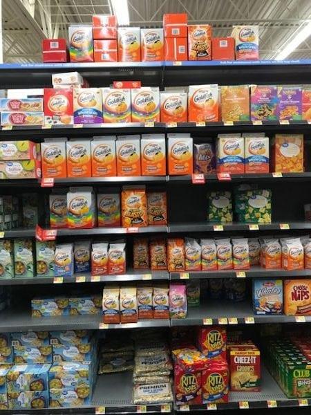 goldfish-crackers-walmart-aisle