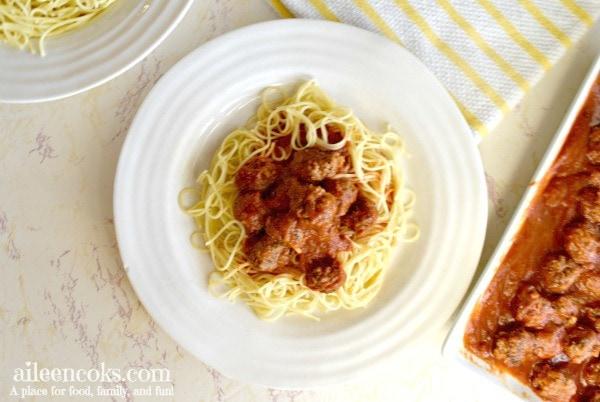 spaghetti-italian-meatballs