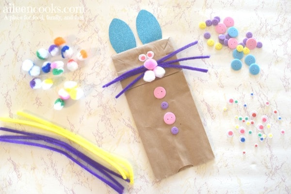 paper-lunch-bag-bunny-craft