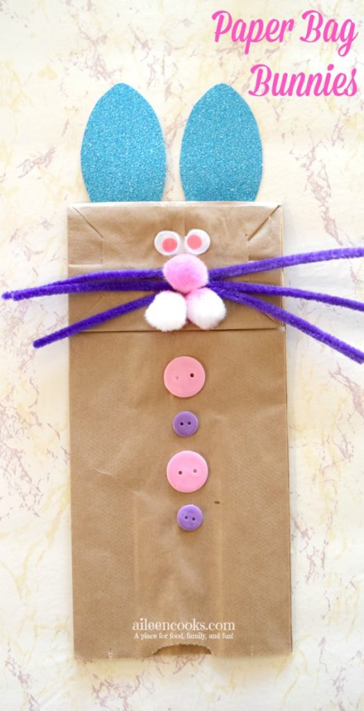 easter-bunny-paper-bag-preschool-craft
