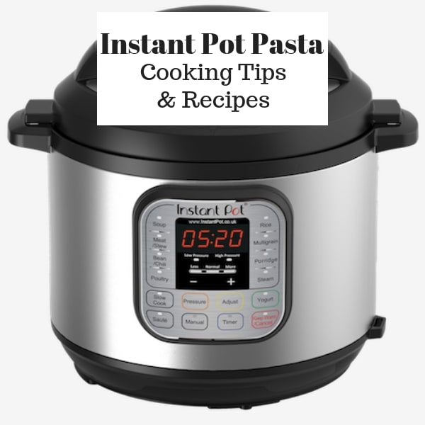 A picture of an instant pot with a white background.