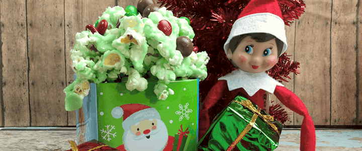 ElfMunch - Elf on the Shelf Munch