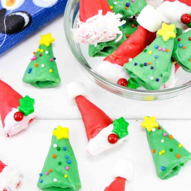 Super Fun Christmas Party Food Idea
