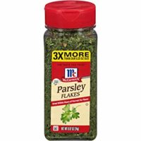 McCormick Parsley Flakes, 0.87 oz